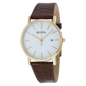 Bulova Reloj Gold  //NOVO//