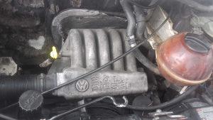 Motor 2.4 za te t4 kombi