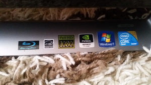 Sony AIO Desktop 24incha
