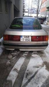Audi 90 jaje 1.9 TD