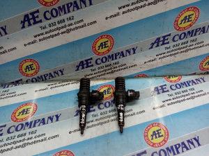 Injektor dizna dizne 2.5 TDI 07z130073F AE 77