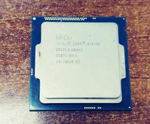 I3 4150 3.5GHz