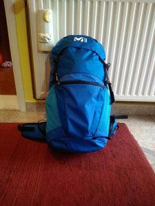 MILLET VERTEX 30L ruksak za planinarenje