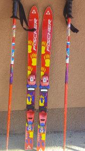 Djecije skije