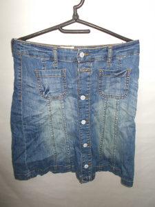 Suknja Hennes & Mauritz Velicina S / M