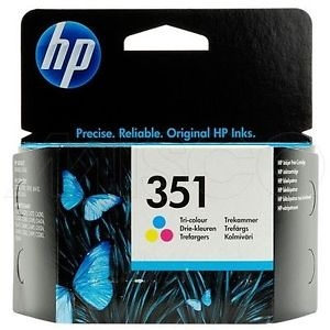 HP 351 toner kolor color original