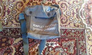 torbica jna