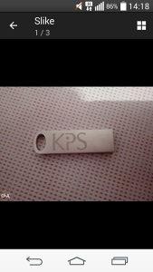 USB Stick - 8GB