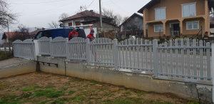 aluminijske ograde