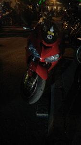 Kawasaki Ninja Zx6r 2006