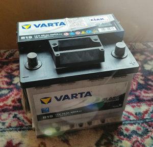 Akumulator VARTA 45ah 400A