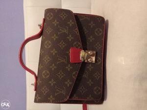 Louis Vuitton kozna torba