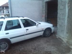 prodajem ford escort 1,8 td 1999g