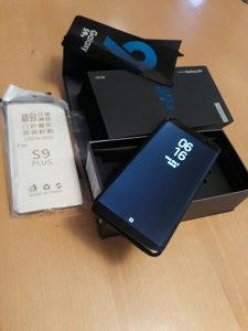 Samsung S9+ kopija