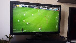 "PHILIPS LCD TV 42"" FULL HD DVBC HDMI"