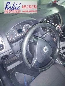 VW GOLF V PLUS DIJELOVI INSTRUMENT TABLA