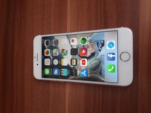 Iphone 7 128GB Otkljucan kao nov