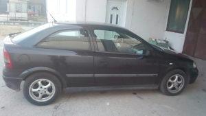 Opel Astra 2.0 dizel