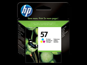 Hp originalni 57 kolor color toner