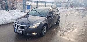 Opel Insignia 2.0 CDTI Top stanje! Astra Vectra