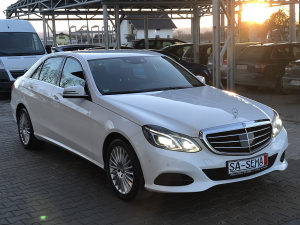 MERCEDES E 250 CDI 4 Matic 2015 god