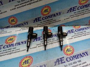 Injektor dizna dizne 2.0 TDI 038130073BQ AE 80