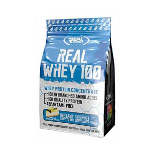 Real Pharm Real Whey, protein