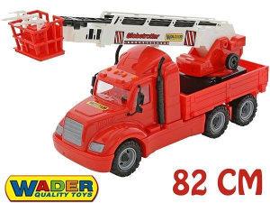 Vatrogasni kamion Wader,igračke