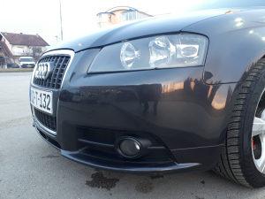Audi A3/reg do 9mj/nove gume/ekstra stanje/