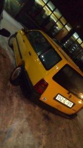Golf3 karavan dizel 96 god