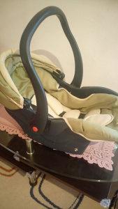 Korpa za bebu