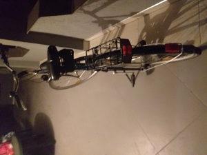 Biciklo Herkules