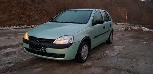 Opel corsa 1.2 b 4 vrata