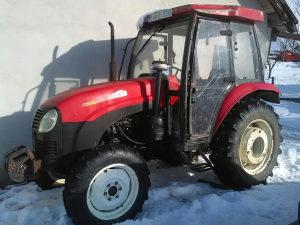 Yto traktor