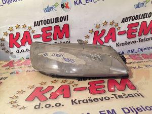 Desni far peugeot 406 KA EM