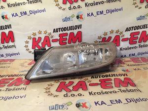 Lijevi far renault laguna 2 2003 KA EM