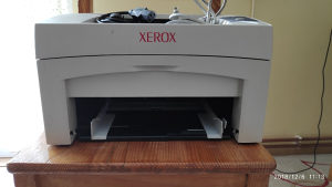Laserski printer XEROX PHASER 3117