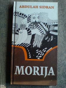 MORIJA - ABDULAH SIDRAN