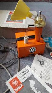 Inhalator,Klein Inhalator KJ