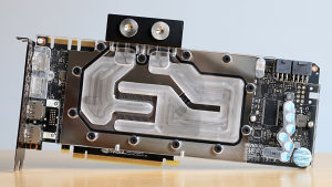 Nvidia EVGA GTX1080 GTX 1080 sa vodenim blokom