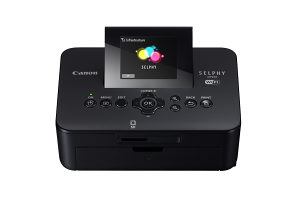 Canon Selphy Printer CP910