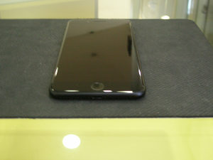 APPLE iPhone 7 Plus 256GB Black Polovan!