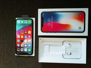 Iphone X 256gb sim free