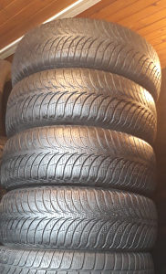 Gume MS 195/65/15 Goodyear 4x