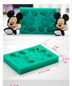 Kalup za fondan Miki Maus (Mickey Mouse)