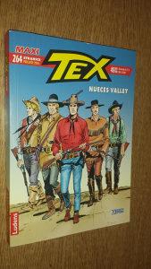 Tex maxi 21. Nueces Valley