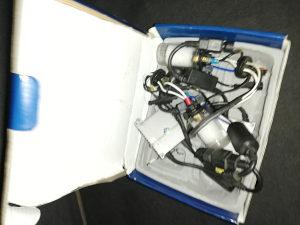HID Xenon h7 full paket