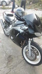 Yamaha fzr 500