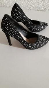Ženske,elegantne cipele/štikla br.38