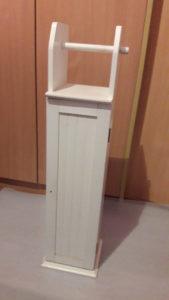 Stari,retro ormaric za kupatilo